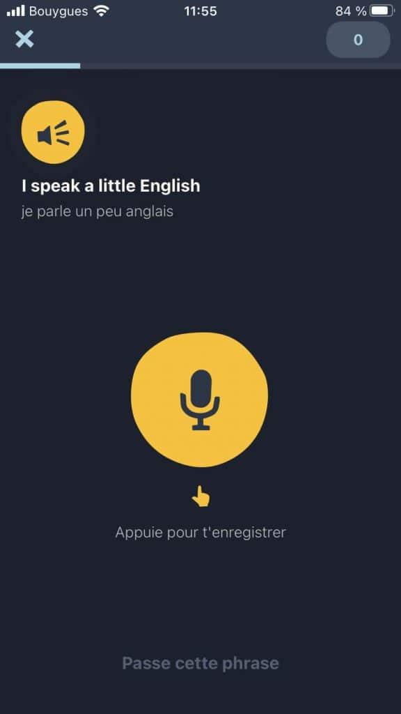 parler à l'oral pour apprendre