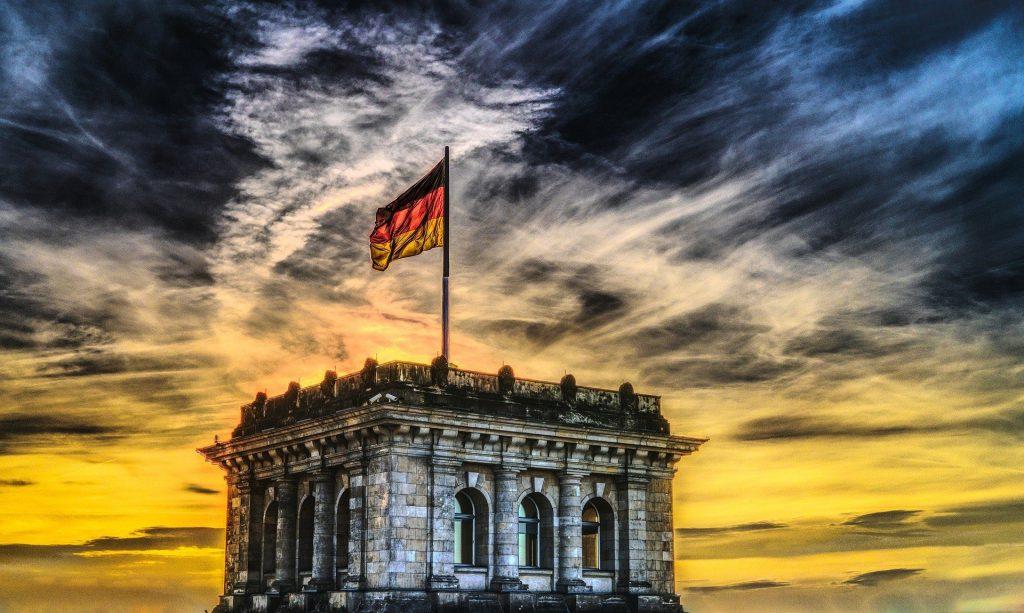Apprendre l'allemand en habitant à Hambourg