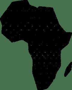 langues parlées en Afrique carte