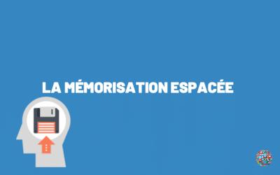 Anki : La mémorisation par répétition espacée